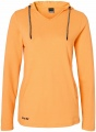 Bliuzonas Longsleeve orange pop