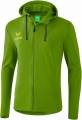 Bliuzonas su gaubtu ESSENTIAL HOODY SWEAT JACKET